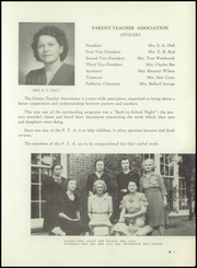Page 11, 1945 Edition, Corsicana High School - Corsican Yearbook (Corsicana, TX) online yearbook collection