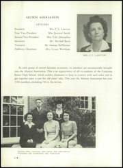 Page 12, 1945 Edition, Corsicana High School - Corsican Yearbook (Corsicana, TX) online yearbook collection
