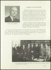 Page 13, 1945 Edition, Corsicana High School - Corsican Yearbook (Corsicana, TX) online yearbook collection