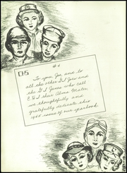 Page 8, 1945 Edition, Corsicana High School - Corsican Yearbook (Corsicana, TX) online yearbook collection