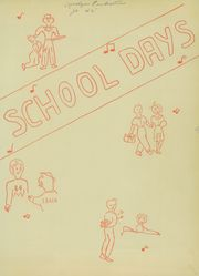Page 3, 1946 Edition, Corsicana High School - Corsican Yearbook (Corsicana, TX) online yearbook collection