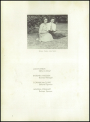 Page 6, 1949 Edition, Corsicana High School - Corsican Yearbook (Corsicana, TX) online yearbook collection