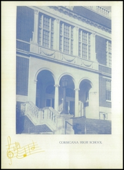 Page 10, 1950 Edition, Corsicana High School - Corsican Yearbook (Corsicana, TX) online yearbook collection