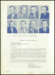 Page 14, 1950 Edition, Corsicana High School - Corsican Yearbook (Corsicana, TX) online yearbook collection