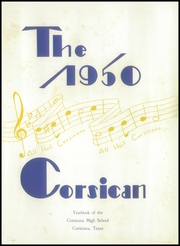 Page 5, 1950 Edition, Corsicana High School - Corsican Yearbook (Corsicana, TX) online yearbook collection
