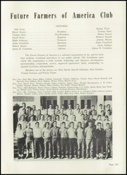Page 111, 1955 Edition, Corsicana High School - Corsican Yearbook (Corsicana, TX) online yearbook collection