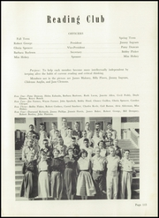 Page 117, 1955 Edition, Corsicana High School - Corsican Yearbook (Corsicana, TX) online yearbook collection