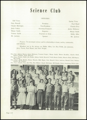 Page 118, 1955 Edition, Corsicana High School - Corsican Yearbook (Corsicana, TX) online yearbook collection