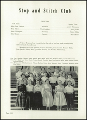 Page 120, 1955 Edition, Corsicana High School - Corsican Yearbook (Corsicana, TX) online yearbook collection