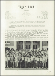 Page 121, 1955 Edition, Corsicana High School - Corsican Yearbook (Corsicana, TX) online yearbook collection