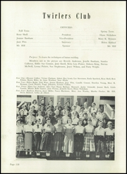 Page 122, 1955 Edition, Corsicana High School - Corsican Yearbook (Corsicana, TX) online yearbook collection