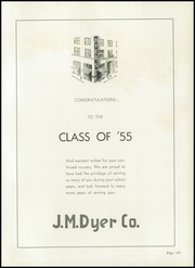 Page 125, 1955 Edition, Corsicana High School - Corsican Yearbook (Corsicana, TX) online yearbook collection