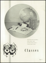 Page 21, 1955 Edition, Corsicana High School - Corsican Yearbook (Corsicana, TX) online yearbook collection