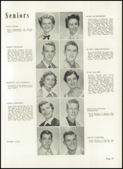 Page 31, 1955 Edition, Corsicana High School - Corsican Yearbook (Corsicana, TX) online yearbook collection