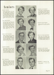 Page 33, 1955 Edition, Corsicana High School - Corsican Yearbook (Corsicana, TX) online yearbook collection