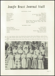 Page 75, 1955 Edition, Corsicana High School - Corsican Yearbook (Corsicana, TX) online yearbook collection