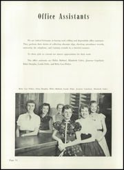 Page 78, 1955 Edition, Corsicana High School - Corsican Yearbook (Corsicana, TX) online yearbook collection