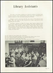 Page 79, 1955 Edition, Corsicana High School - Corsican Yearbook (Corsicana, TX) online yearbook collection