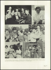 Page 81, 1955 Edition, Corsicana High School - Corsican Yearbook (Corsicana, TX) online yearbook collection