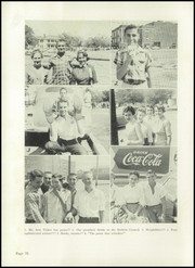 Page 82, 1955 Edition, Corsicana High School - Corsican Yearbook (Corsicana, TX) online yearbook collection