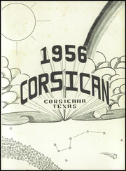 Page 5, 1956 Edition, Corsicana High School - Corsican Yearbook (Corsicana, TX) online yearbook collection