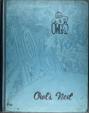 Page 1, 1961 Edition, Joshua High School - Owls Nest Yearbook (Joshua, TX) online yearbook collection