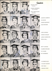 Page 14, 1961 Edition, Joshua High School - Owls Nest Yearbook (Joshua, TX) online yearbook collection