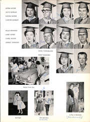 Page 15, 1961 Edition, Joshua High School - Owls Nest Yearbook (Joshua, TX) online yearbook collection