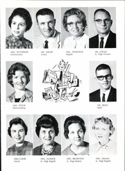 Page 11, 1964 Edition, Joshua High School - Owls Nest Yearbook (Joshua, TX) online yearbook collection