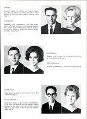 Page 15, 1964 Edition, Joshua High School - Owls Nest Yearbook (Joshua, TX) online yearbook collection