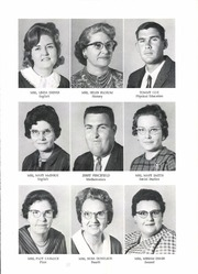 Page 13, 1967 Edition, Joshua High School - Owls Nest Yearbook (Joshua, TX) online yearbook collection
