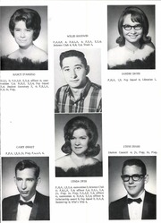 Page 17, 1967 Edition, Joshua High School - Owls Nest Yearbook (Joshua, TX) online yearbook collection