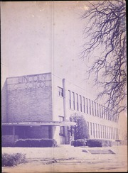 Page 3, 1958 Edition, Lincoln High School - Tiger Yearbook (Dallas, TX) online yearbook collection