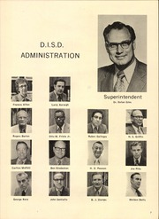 Page 11, 1975 Edition, Lincoln High School - Tiger Yearbook (Dallas, TX) online yearbook collection