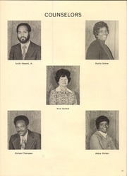 Page 15, 1975 Edition, Lincoln High School - Tiger Yearbook (Dallas, TX) online yearbook collection