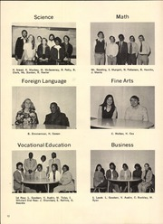 Page 16, 1975 Edition, Lincoln High School - Tiger Yearbook (Dallas, TX) online yearbook collection
