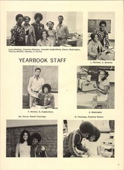 Page 9, 1975 Edition, Lincoln High School - Tiger Yearbook (Dallas, TX) online yearbook collection