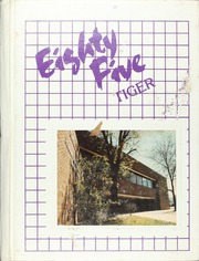 1985 Edition, Lincoln High School - Tiger Yearbook (Dallas, TX)
