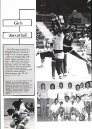 Page 126, 1985 Edition, Lincoln High School - Tiger Yearbook (Dallas, TX) online yearbook collection