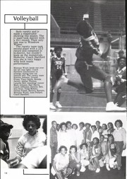 Page 128, 1985 Edition, Lincoln High School - Tiger Yearbook (Dallas, TX) online yearbook collection