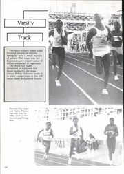 Page 134, 1985 Edition, Lincoln High School - Tiger Yearbook (Dallas, TX) online yearbook collection