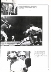 Page 137, 1985 Edition, Lincoln High School - Tiger Yearbook (Dallas, TX) online yearbook collection