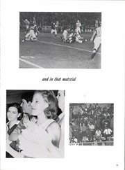 Page 17, 1970 Edition, North Shore Senior High School - Mustang Yearbook (Houston, TX) online yearbook collection