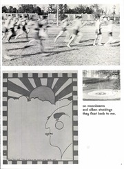 Page 11, 1971 Edition, North Shore Senior High School - Mustang Yearbook (Houston, TX) online yearbook collection
