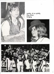 Page 13, 1971 Edition, North Shore Senior High School - Mustang Yearbook (Houston, TX) online yearbook collection