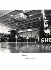 Page 17, 1971 Edition, North Shore Senior High School - Mustang Yearbook (Houston, TX) online yearbook collection