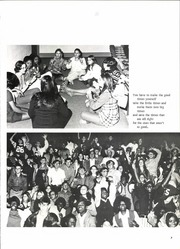 Page 11, 1972 Edition, Madisonville High School - Mustang Yearbook (Madisonville, TX) online yearbook collection