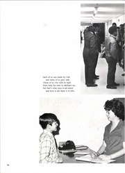 Page 14, 1972 Edition, Madisonville High School - Mustang Yearbook (Madisonville, TX) online yearbook collection