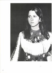 Page 6, 1972 Edition, Madisonville High School - Mustang Yearbook (Madisonville, TX) online yearbook collection