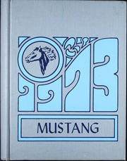 1973 Edition, Madisonville High School - Mustang Yearbook (Madisonville, TX)